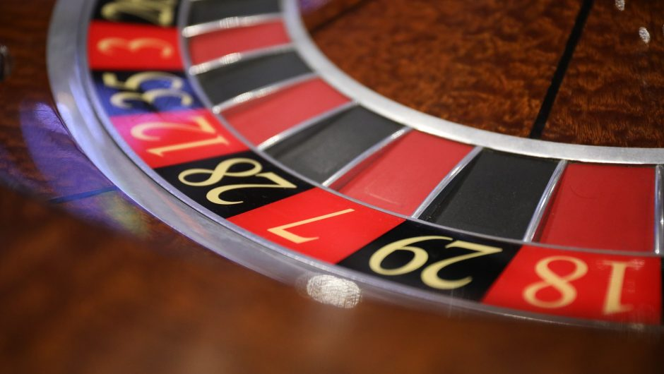 Top 4 Benefits Of Choosing The Toto Site For Gambling Games