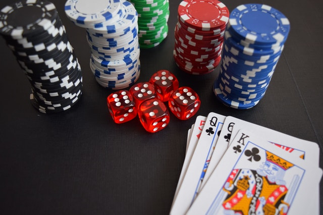 Top 3 attributes provided by reliable online slots gambling website!!